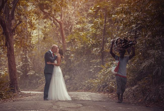 Jamaican Weddings